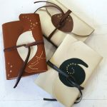 Leather-wrap-journals
